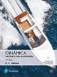Dinâmica: Mecânica para Engenharia