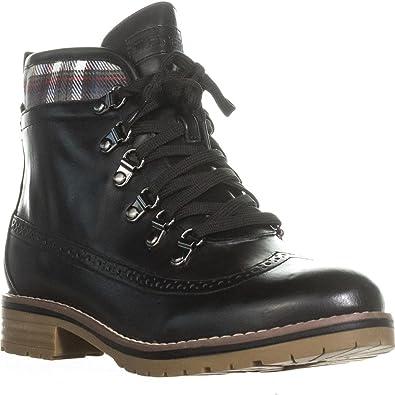 0f3cf0b49bd55b Tommy Hilfiger Women s OLLIA Sneaker Black 5.5 Regular US