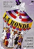 La Ronda [DVD]