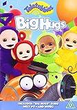 Teletubbies - Brand New Series - Big Hugs [DVD]