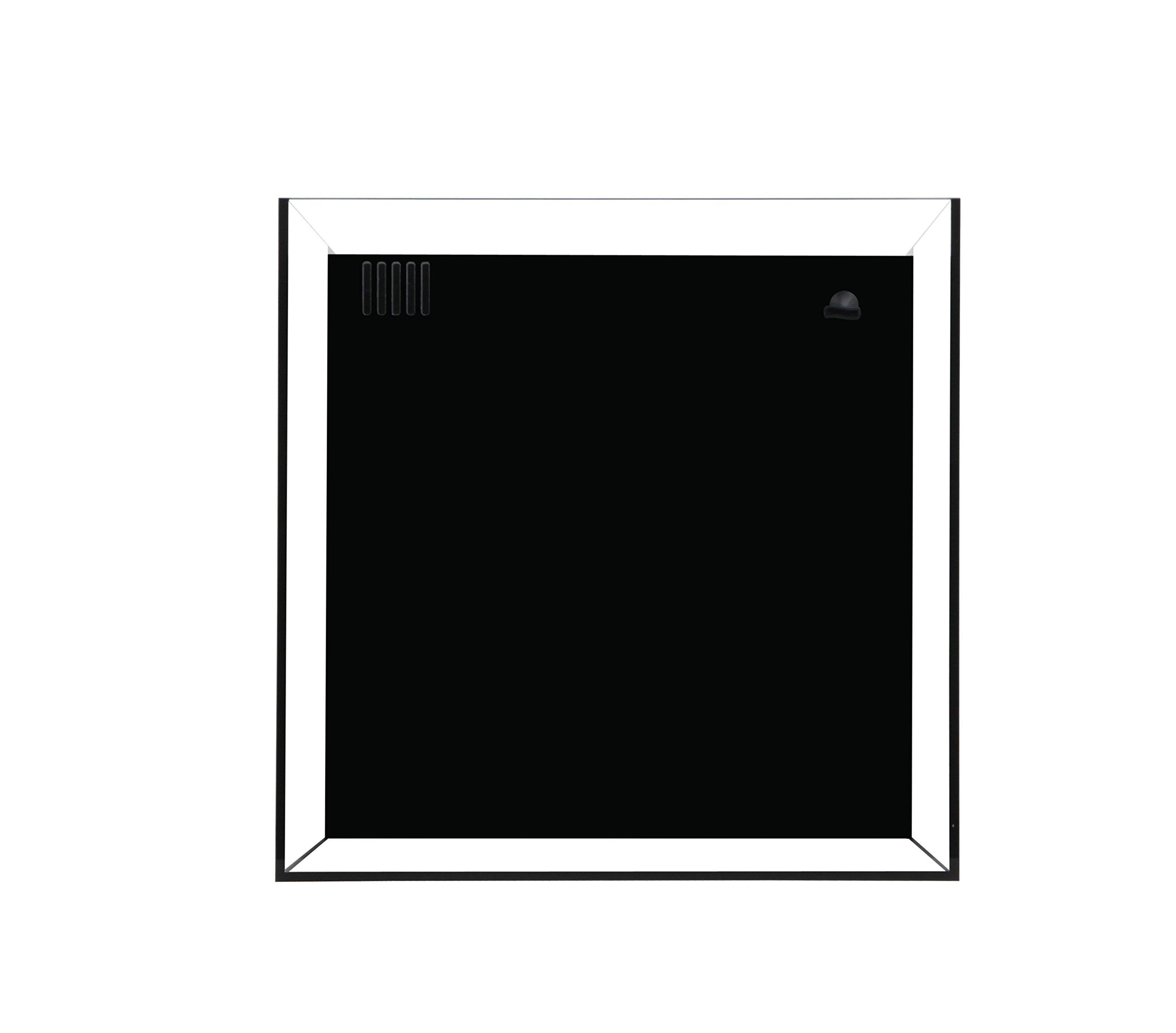 Waterbox Aquariums 007275 Cube 10 Gallon Nano Aquarium Starter Kit