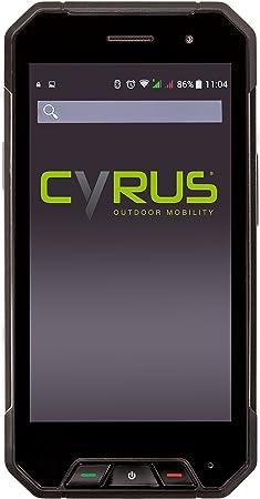 Cyrus Outdoor Smartphone CS27 Dual Sim Libre sin Contrato: Amazon ...