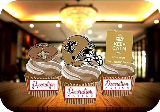 12 decoraciones comestibles para tartas de cumpleaños de los ...