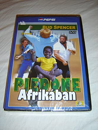 Amazon Com Piedone L Africano 1978 Flatfoot In Africa Piedone Afrikaban Bud Spencer Enzo Cannavale Steno Movies Tv