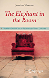 The Elephant in the Room: Stories About Cancer Patients and their Doctors