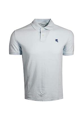 5e187876 Express Mens Modern Fit Pique Polo Shirt at Amazon Men's Clothing store: