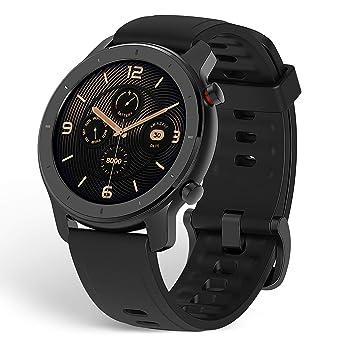 Amazfit GTR - Reloj Inteligente con frecuencia cardíaca y ...