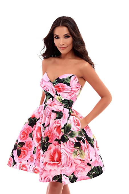 Review Tarik Ediz 50279 Flowers