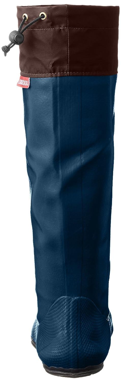 Atom Pokeboo Super Lightweight Packable Waterproof Boots B06XXGWTKF L (25.5-26 cm)|Royal Blue