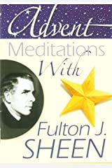 Advent Meditations With Fulton J. Sheen Pamphlet