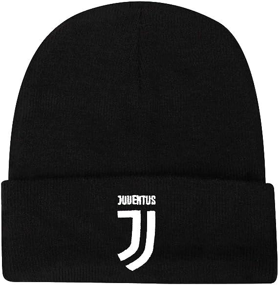 100/% Acrylique Chapeau Bronx brod/é Officiel FC Juventus Serie A