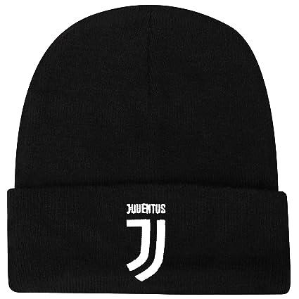 Cappello Ufficiale FC Juventus (Serie A) Ricamato Bronx (100% Acrilico) 2ee0e175ea76