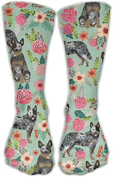 Unisex Funny Dogs Pets Athletic Quarter Ankle Print Breathable Hiking Running Socks