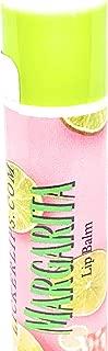 product image for Lick 'er Lips Lip Balm | Moisturizing Beeswax Cocoa Mango Butter Jojoba Hemp Avocado Castor Oil with Vitamin E | 1 Tube (4g) (Margarita)