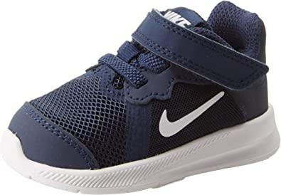 classic style size 7 good quality Nike Downshifter 8 (TDV), Chaussures de Running Fille: Amazon.fr ...