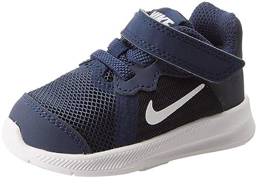 NIKE Downshifter 8 (TDV), Zapatillas de Running para Niñas: Amazon.es: Zapatos y complementos