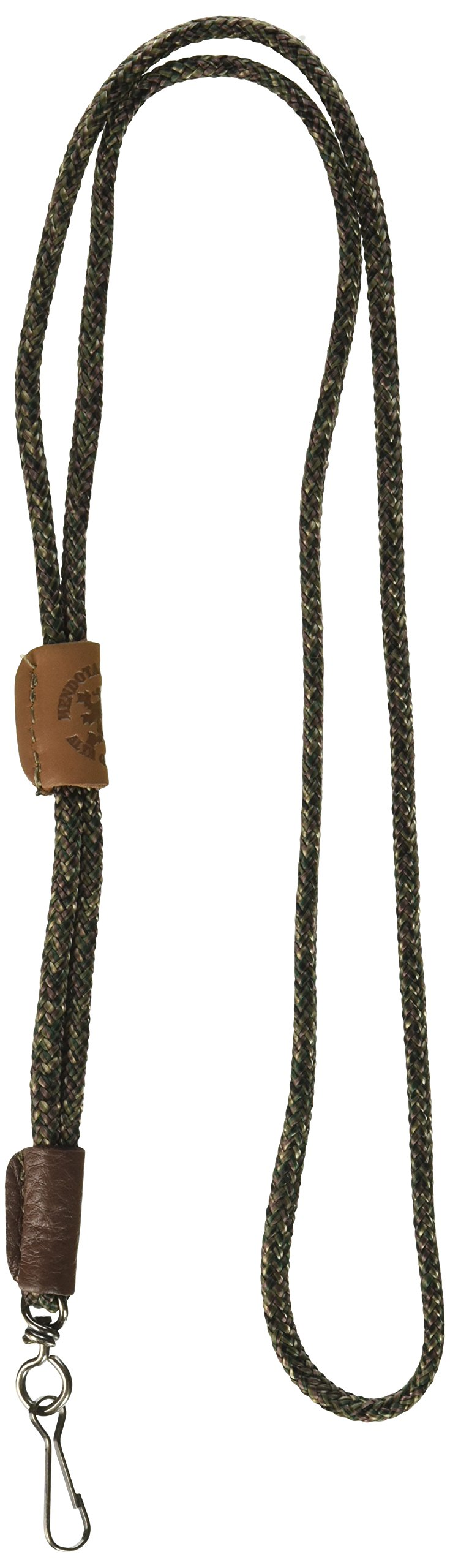 Mendota Pet Single Lanyard Whistle, 1/8 by 25-Inch, Camo by Mendota Products