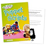 Jenny Mosley's Top Tips for Puppet Scripts