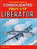 Consolidated PB4Y-1/1P Liberator (Naval Fighters)