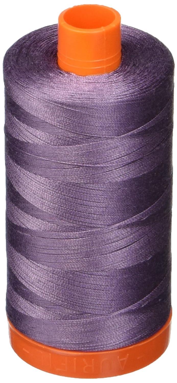 Aurifil Mako Cotton Thread Solid 50wt 1422yds