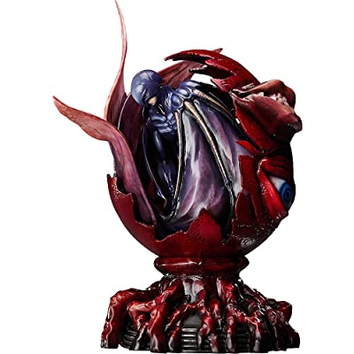 FREEing Berserk: Femto Figma Action Figure (Birth of the Hawk of Darkness Version): Toys & Games