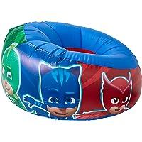 PJ Masks PJ Masks-268PJM Fauteuil Gonflable Super Confortable, 268PJM