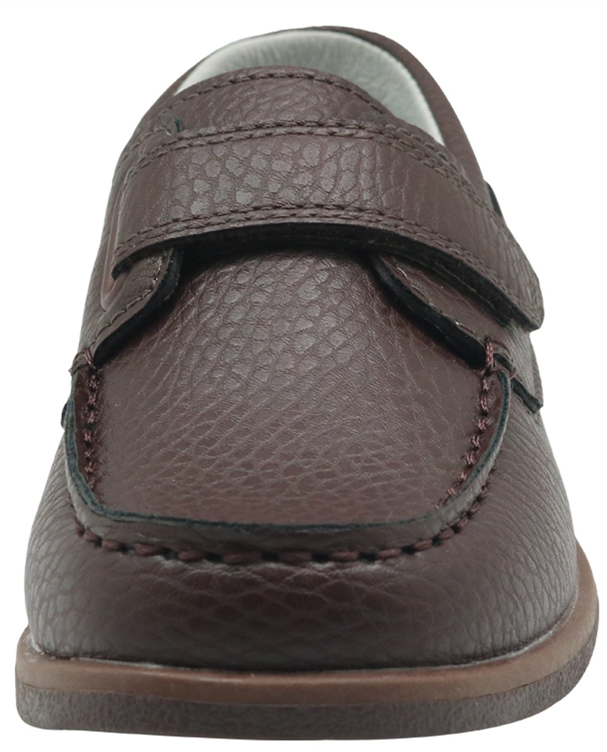Toddler//Little Kid Hawkwell Kids Boys Loafers Casual Boat Shoes