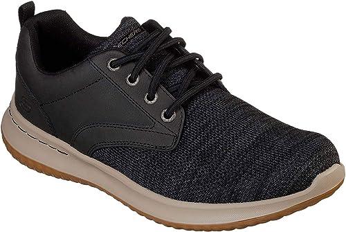 Skechers Herren Delson Fonzo Sneaker: Skechers: lTy4c