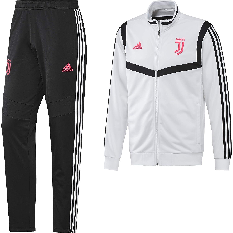 adidas Juventus Polyester, Tuta da Calcio Uomo