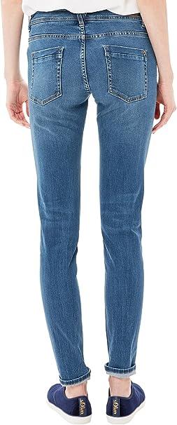 TALLA 34W / 32L. ser Jeans para Mujer