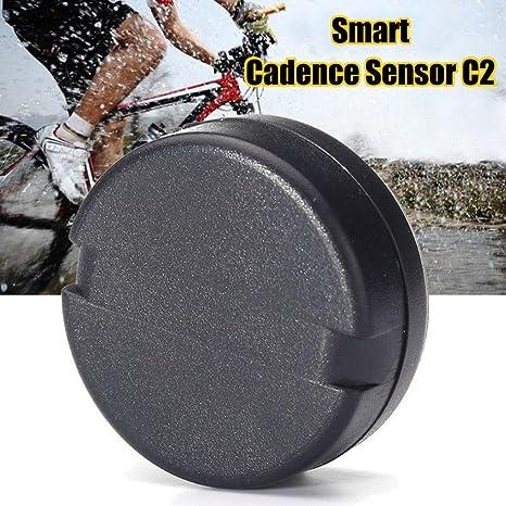 Sensor de velocidad de pedaleo para bicicleta, inalámbrico ...