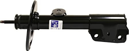 MONROE 272620 Quick-Strut Complete Strut Assembly for Various Applications