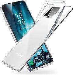 - Slim-Shell schwarz hart d/ünn Hard-Case Handyh/ülle Schutzcase Cover S 20//2020 vau H/ülle passend Samsung Galaxy S20 6.2