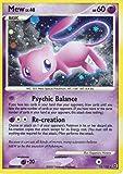 Pokemon - Mew (15) - Secret Wonders - Reverse Holo