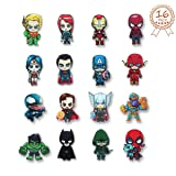 HXDZFX The Avengers Fridge Magnets Superhero
