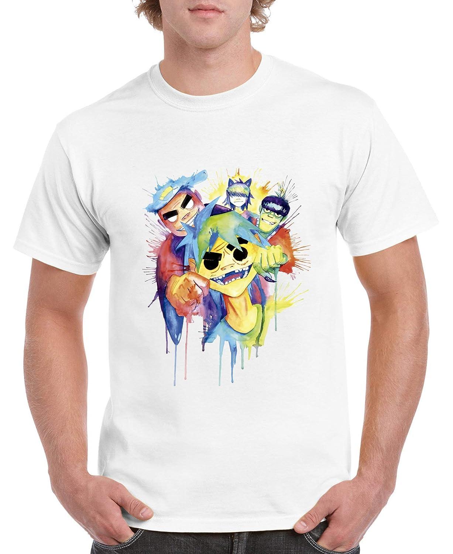 VSHFGC Kid//Youth Go-Ri-LlAz T-Shirts 3D Short Sleeve Tees for Girls Boys