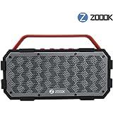 Zoook Rocker Torpedo Bluetooth Speakers