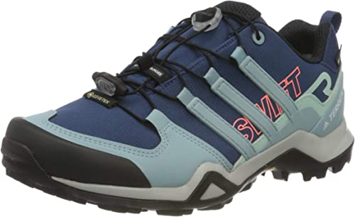 adidas Damen Terrex Swift R2 GTX Walking Shoe, 5.5 UK