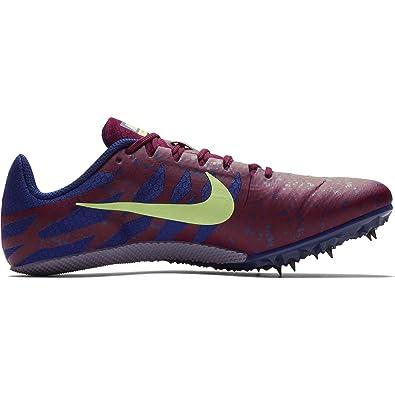 Nike Zoom Rival S 9 Scarpe da Fitness Unisex Adulto
