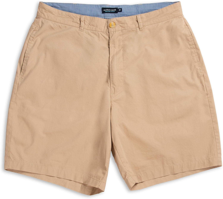 Windward Summer Shorts - 8 Flat