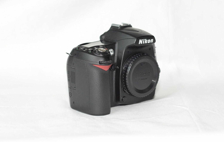 Amazon.com: Nikon D90 - Cámara réflex digital (12,3 MP ...