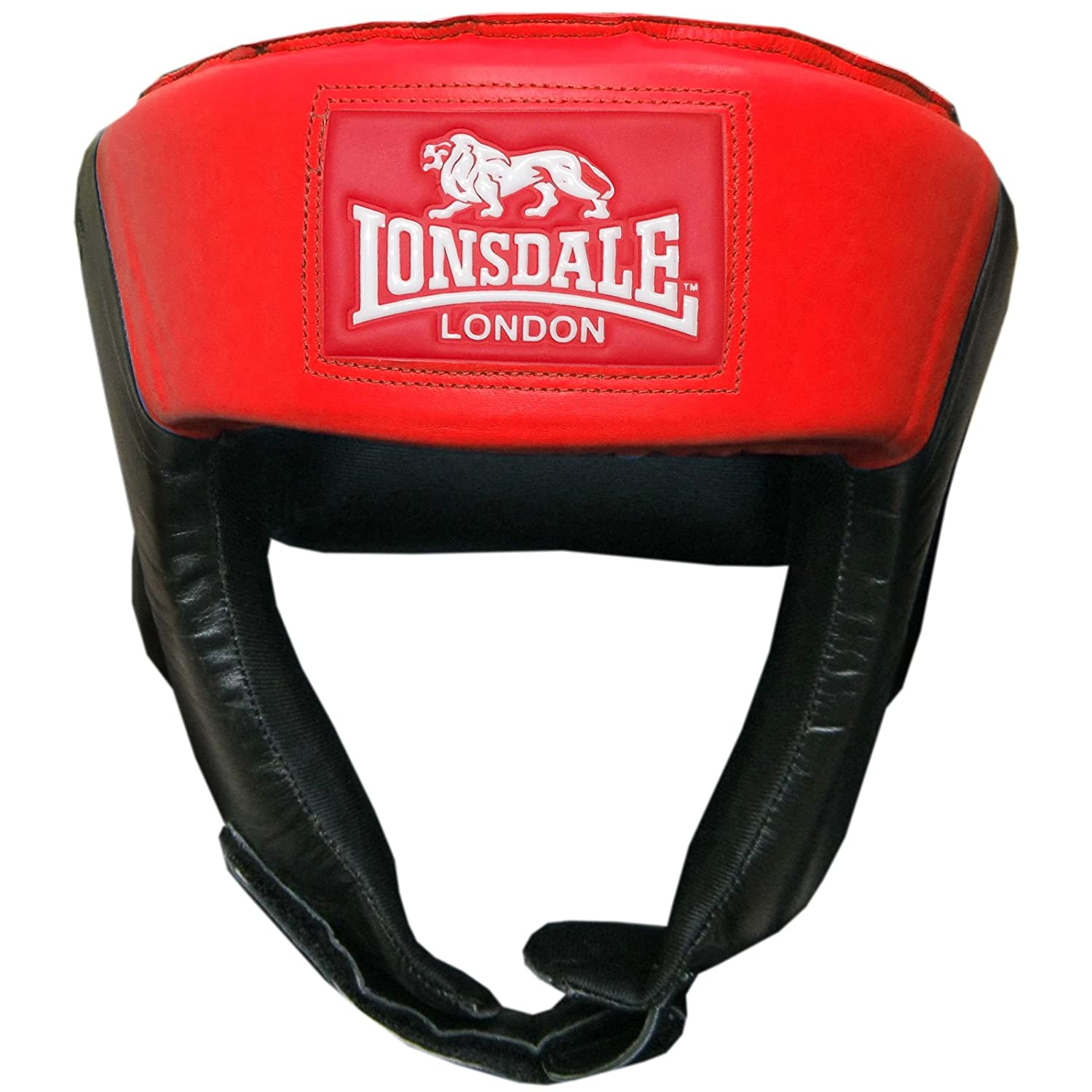 Lonsdale Adult Japanese Open Main Cover Black