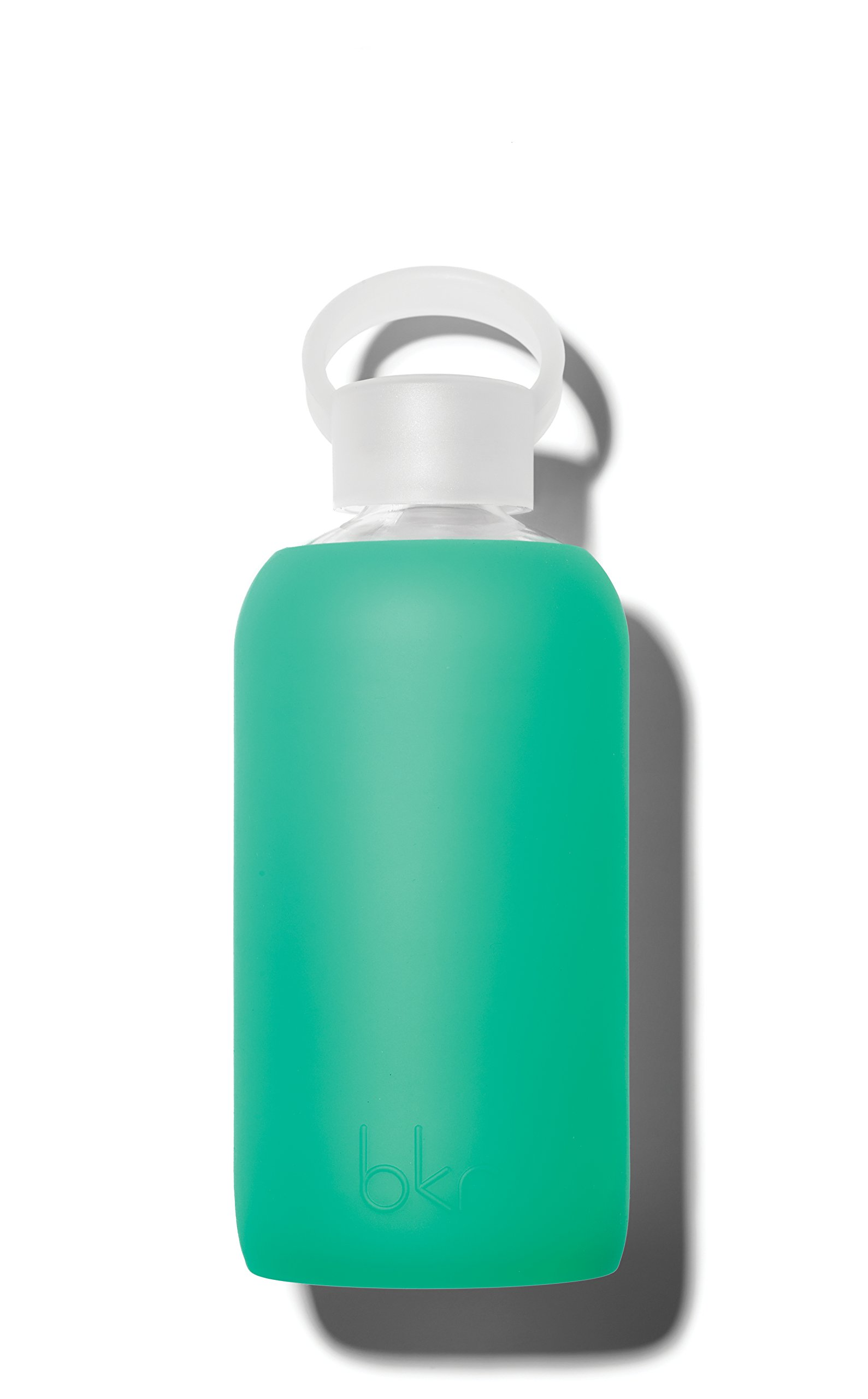 bkr Gramercy, Sheer Lush Garden Green, 16 oz by bkr