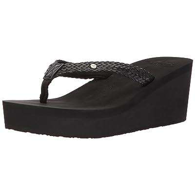 Roxy Women's Mellie Wedge Sandal | Platforms & Wedges