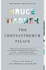 The Chrysanthemum Palace: A Novel Kindle Edition
