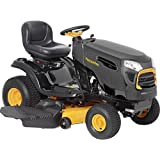 """Poulan Pro 960420197 54"""" 22HP Briggs and Stratton Automatic Gas Front-Engine Riding Mower"""