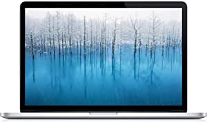 Apple MacBook Pro 15 (Mid 2012) - Core i7 2.3GHz, 4GB RAM, 500GB HDD (Reacondicionado)