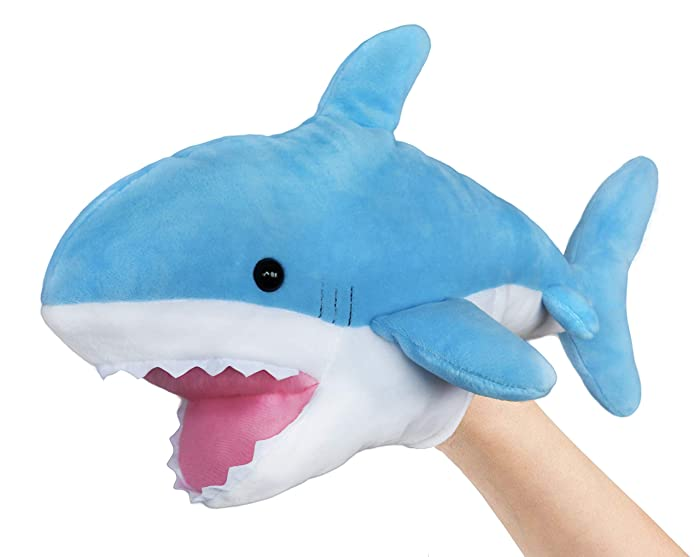 Top 9 Shark Plush Puppet