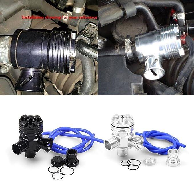 Válvula de Descarga para Volkswagen Motores 1.8T Turbo Splitter Blow-out para Reparación: Amazon.es: Salud y cuidado personal