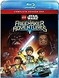 LEGO スター・ウォーズ/フリーメーカーの冒険 シーズン1 ブルーレイ コンプリート・セット [Blu-ray]